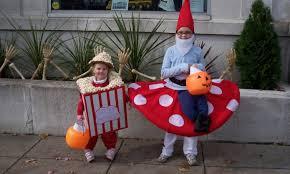 Popcorn Halloween Costume Deadline Extended 2012 Inhabitots Green Halloween Costume