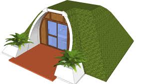 Green Home Designs Floor Plans Green Magic Homes The Most Beautiful Green Homes Ever