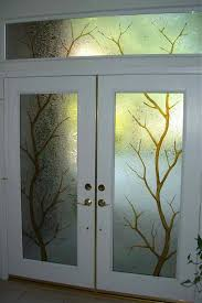 Front Door Glass Designs 316 Best Office Images On Pinterest Frosted Glass Window