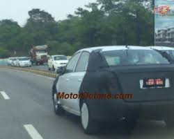 polo volkswagen sedan spied volkswagen polo compact sedan snapped testing motoroids