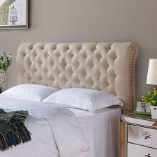 Tufted Headboard Bed Headboards Black Upholstered Headboard White Tufted Headboard