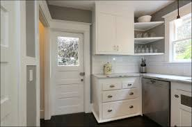 Kitchen Cabinet Frame by Cabinets U0026 Drawer Ideas For Upper White Corner Kitchen Cabinets