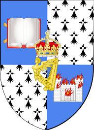Flag Of Dublin Ireland Universität Dublin U2013 Wikipedia