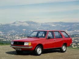 renault 1980 renault 18 tl wagon 1979 pictures information u0026 specs