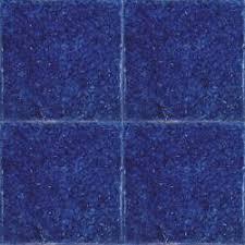 blue ceramic floor tile unique as bathroom floor tile and shower