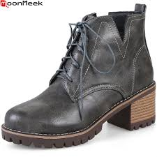 heeled motorcycle boots compare prices on gray boots online shopping buy low price gray