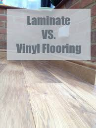 Vinyl Laminate Wood Flooring Laminate Vs Vinyl Flooring Scottsdale Flooring America