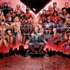 house of m house of m story arc comic vine