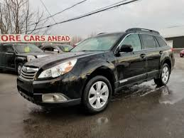 subaru outback offroad wheels cindora auto sales we finance used car truck suv and minivan