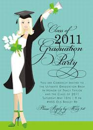 Invitation Card Graduation Classic Party Invites Doc Milo Wedding U0026 Bridal Invitations