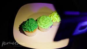 green uv glow in the dark cupcake recipe photoandgrime com
