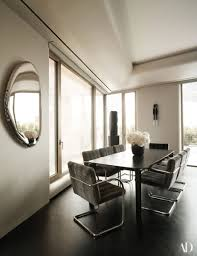 alexander wang u0027s sleek sparse new york city home is of course