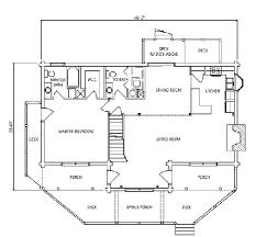 Timber Home Floor Plans Wildwood Log Home Plan By Jim Barna Log U0026 Timber Homes
