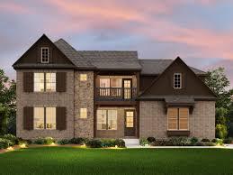 the carrington model u2013 4br 3ba homes for sale in thompson u0027s
