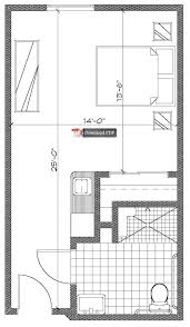 Studio Plans by Carrington Court Assisted Living Assisted Living Floor Plans At