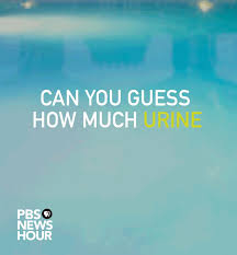 artificial sweetener reveals how much is in the average pool