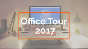 Techoffice by Ultimate Tech Office Setup Tour Late 2016 Early 2017 Youtube