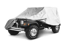 grey jeep wrangler 4 door rt off road wrangler full car cover grey fc10309 07 18 wrangler