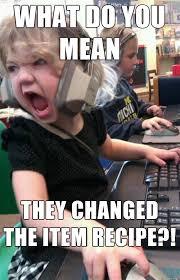 Angry Girl Meme - revival of the angry gamer girl meme anyone album on imgur