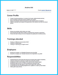 Objective For Resume Examples Entry Level by Sample Objectives In Resume For Call Center Resume For Your Job