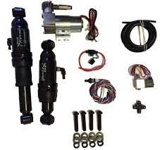 Is Air Ride Suspension Comfortable Taildragger Air Ride Motorcycle Suspension Lowering Kit