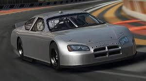 dodge charger stock igcd dodge charger nascar in forza motorsport 3