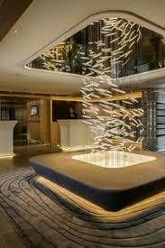 Luxurious Interior Design - no sé si sea yeso pero se ve como la tierra seca es muy poco