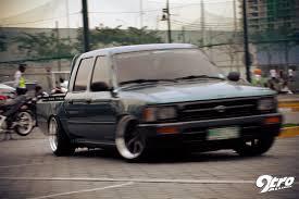 nissan pickup stance stance pilipinas new year u0027s meet street scrapers 9tro