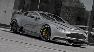 custom aston martin dbs official aston martin vantage gt12 by wheelsandmore gtspirit
