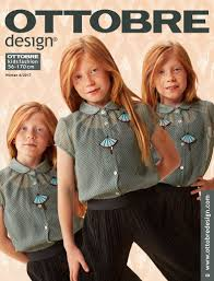 ottobre design ottobre design winter 6 2017 crafty mamas fabrics