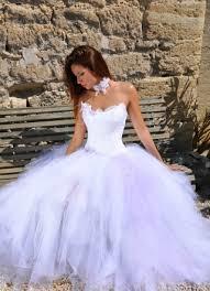 robe de mariã e bustier dentelle robes de mariées de provence créateur de robe de mariage