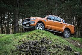 Ford Ranger Options 2018 Ford Ranger Raptor Spy Shots U2022 Gear Patrol