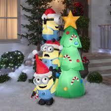 Dinosaur Blow Up Christmas Decoration christmas inflatables you u0027ll love wayfair