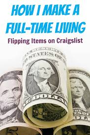 Ryan From Flipping Out by How To Make A Full Time Living On Craigslist