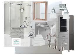 Modern Classic Bathroom by My Dream Vintage Style Classic Bathroom Chic California