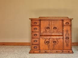 Antique Singer Sewing Machine And Cabinet 36 Besten Singer Drawing Room Cabinets Bilder Auf Pinterest