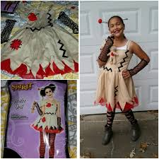 Halloween Voodoo Doll Costume Voodoo Doll Costume Sale Elm Tx 5miles Buy