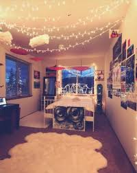 Ceiling Drapes With Fairy Lights Twinkle Lights Across The Ceiling Kathy James I Think I Want To