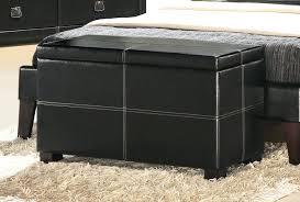 cream leather storage bench u2013 sequoiablessed info