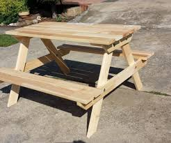 sultan lade kids camp table 5 steps