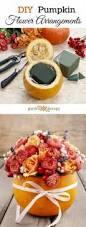 20 easy u0026 beautiful diy thanksgiving table decoration ideas