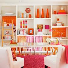 bold colour interior design decorating ideas concept unique bold