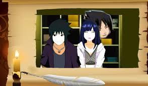 imagenes de hinata emo emo naruto naruto shippuuden sasuke enamorados fan art 33581195