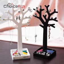 color necklace display images Choice fun organizers choice fun new arrival 2 color fashion jpg