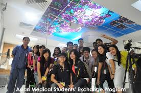 Medical Student R by Asian Medical Students U0027 Association Philippines Amsep
