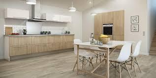 cuisine moderne et blanc nouveau cuisine bois blanc beau décoration d intérieur