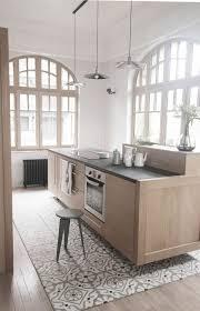 ilot central dans cuisine inspiration un îlot central dans la cuisine kitchens interiors