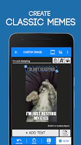 App For Creating Memes - memes for messenger apps on google play