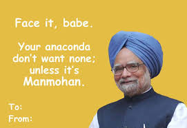 Funny Valentine Meme Cards - funny hilarious valentine cards for indian politicians pics