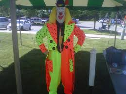Halloween Usa Saginaw Clowns In Michigan For Your Event We Rent Clowns In Michigan